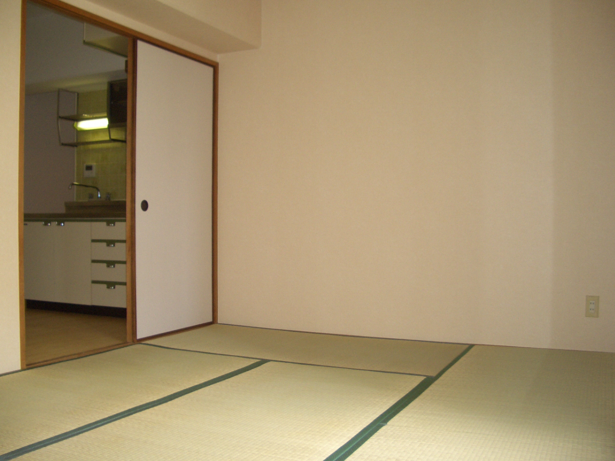物件番号: 1068132205 NKコーポ西中島  大阪市淀川区木川東3丁目 2DK マンション 画像1