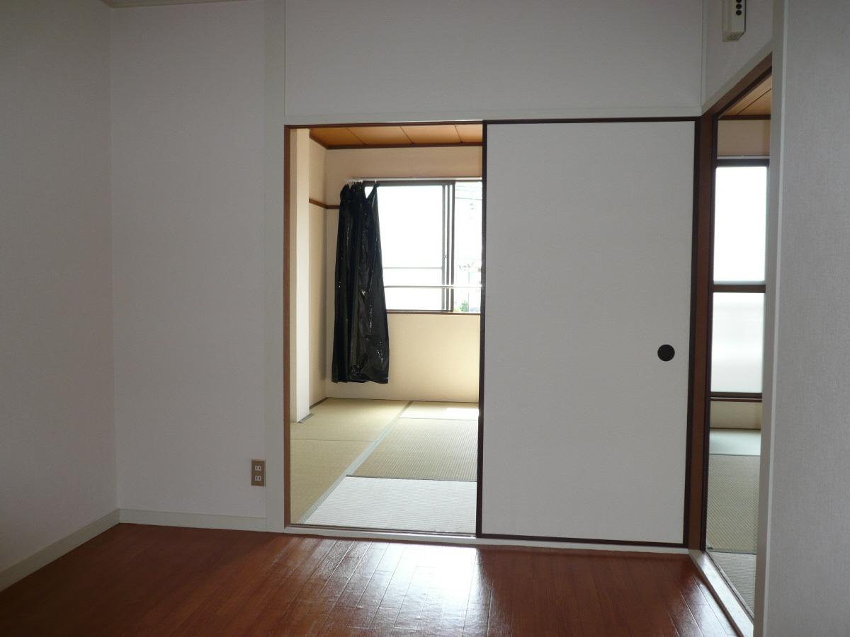 物件番号: 1068101245 ハイツひの  大阪市淀川区木川西3丁目 2DK マンション 画像1