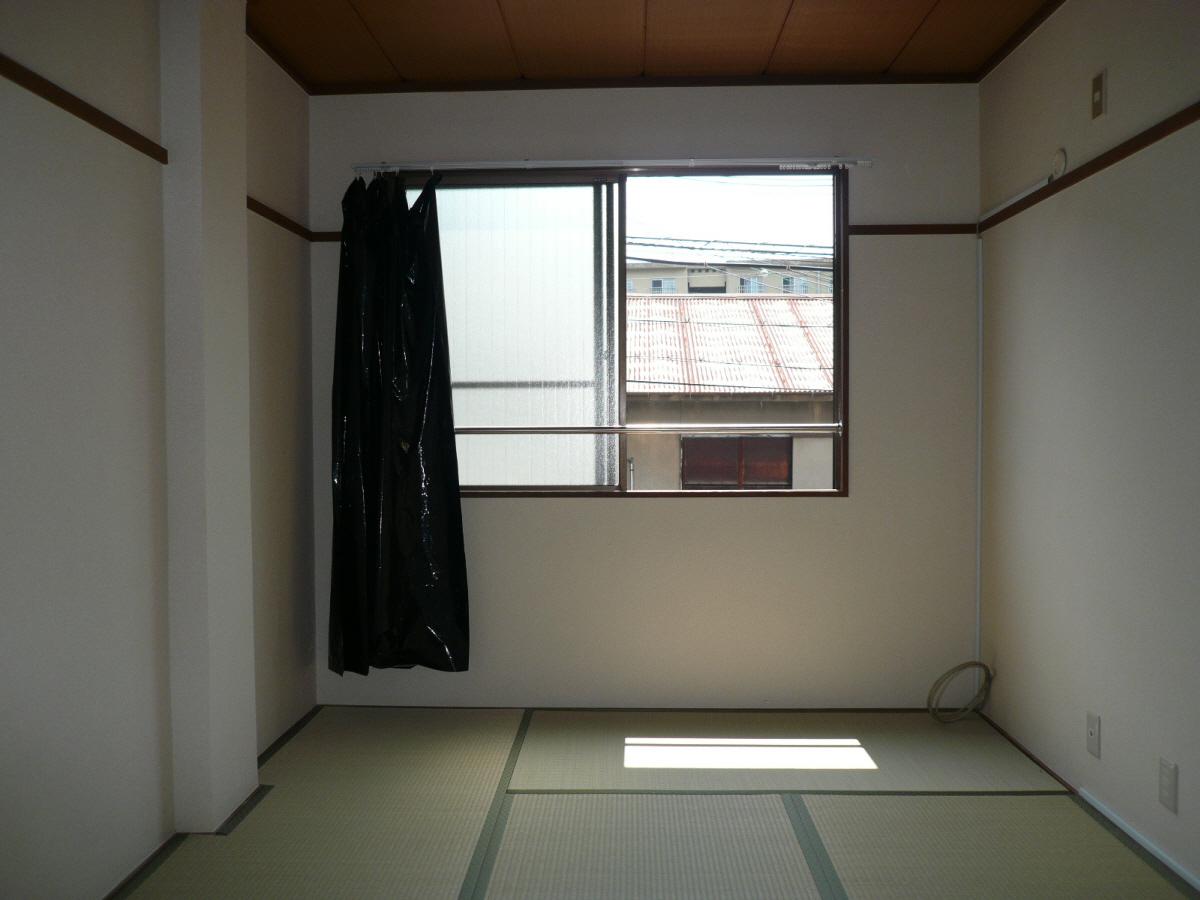 物件番号: 1068101245 ハイツひの  大阪市淀川区木川西3丁目 2DK マンション 画像4