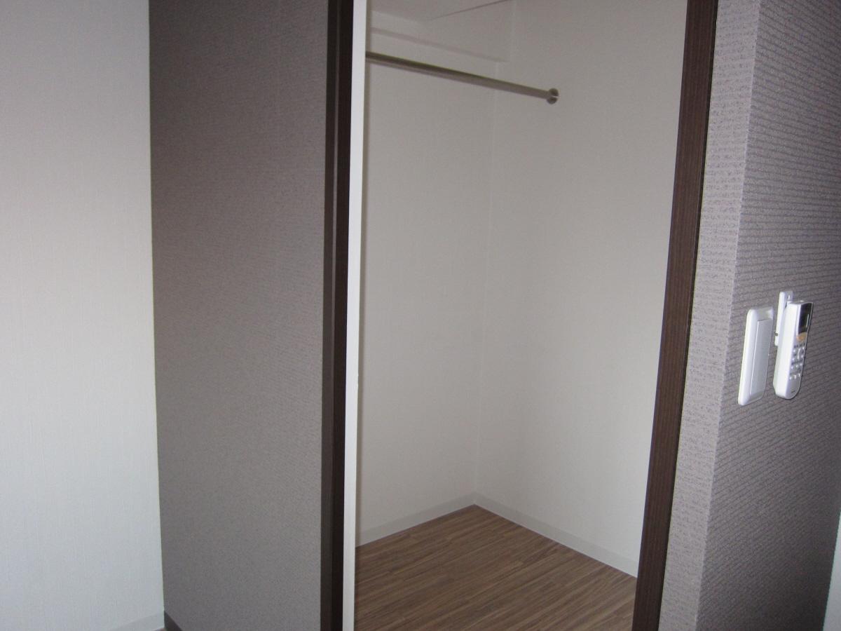 物件番号: 1068101502 パークロッジ  大阪市淀川区木川東4丁目 2LDK マンション 画像6