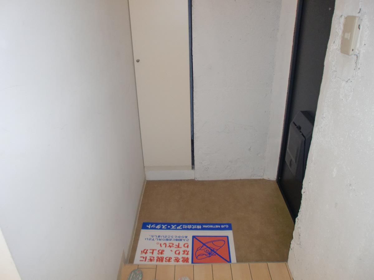 物件番号: 1068103717 カーサリック新大阪  大阪市淀川区宮原1丁目 1R マンション 画像4