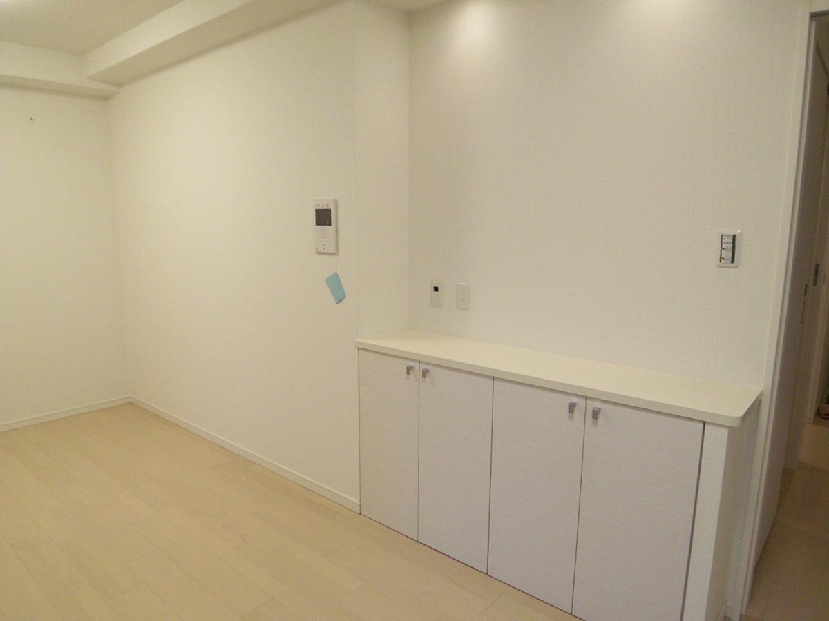 物件番号: 1068111726 N's First  大阪市淀川区西中島1丁目 1LDK マンション 画像8