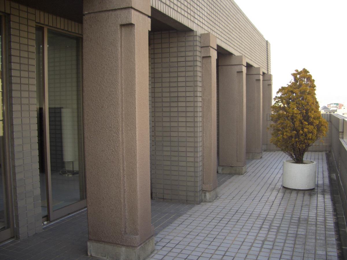 物件番号: 1068120824 フローラルセントランド  大阪市淀川区東三国4丁目 2LDK マンション 画像8