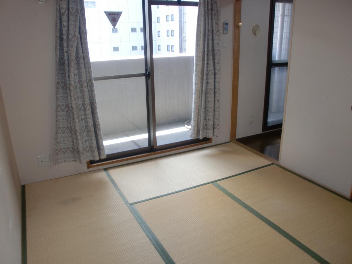 物件番号: 1068120877 三好第2ビル  大阪市淀川区西中島3丁目 2K マンション 画像2