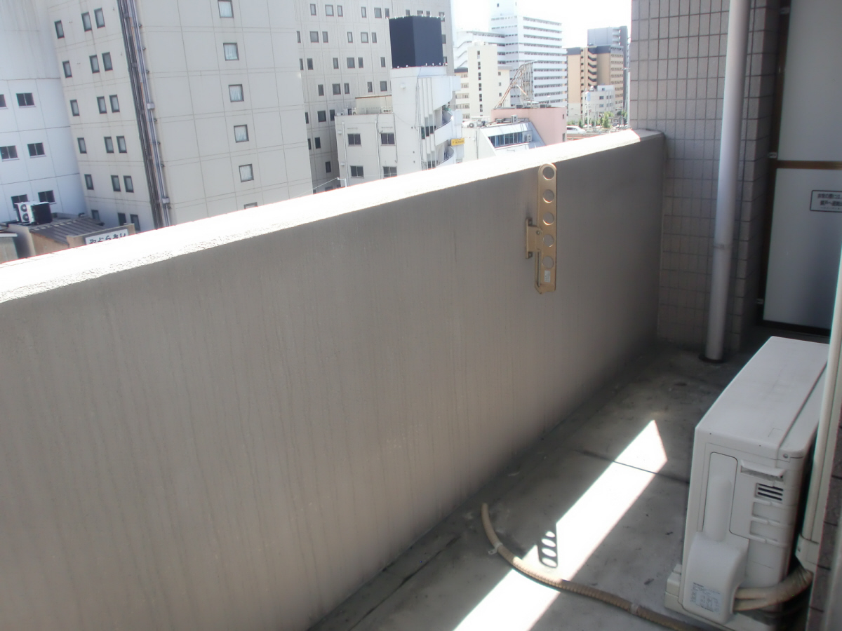 物件番号: 1068120877 三好第2ビル  大阪市淀川区西中島3丁目 2K マンション 画像4