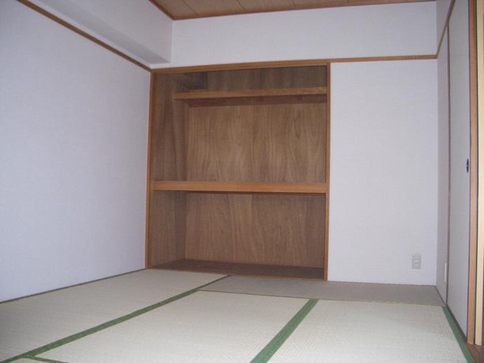 物件番号: 1068136974 ロイヤルパーク  大阪市淀川区西中島2丁目 3LDK マンション 画像4