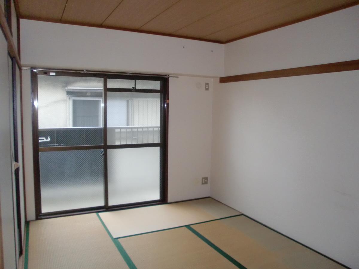 物件番号: 1068130680 クインテットハイツ  大阪市淀川区野中北2丁目 3DK マンション 画像4
