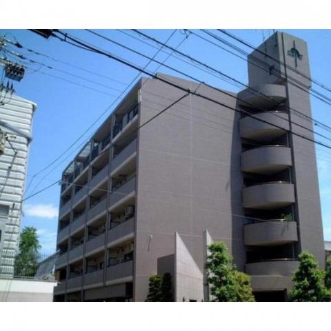 物件番号: 1068125022 パレエレガンテ  大阪市東淀川区小松3丁目 2LDK マンション 外観画像