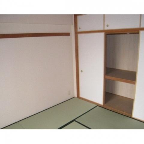 物件番号: 1068125022 パレエレガンテ  大阪市東淀川区小松3丁目 2LDK マンション 画像3