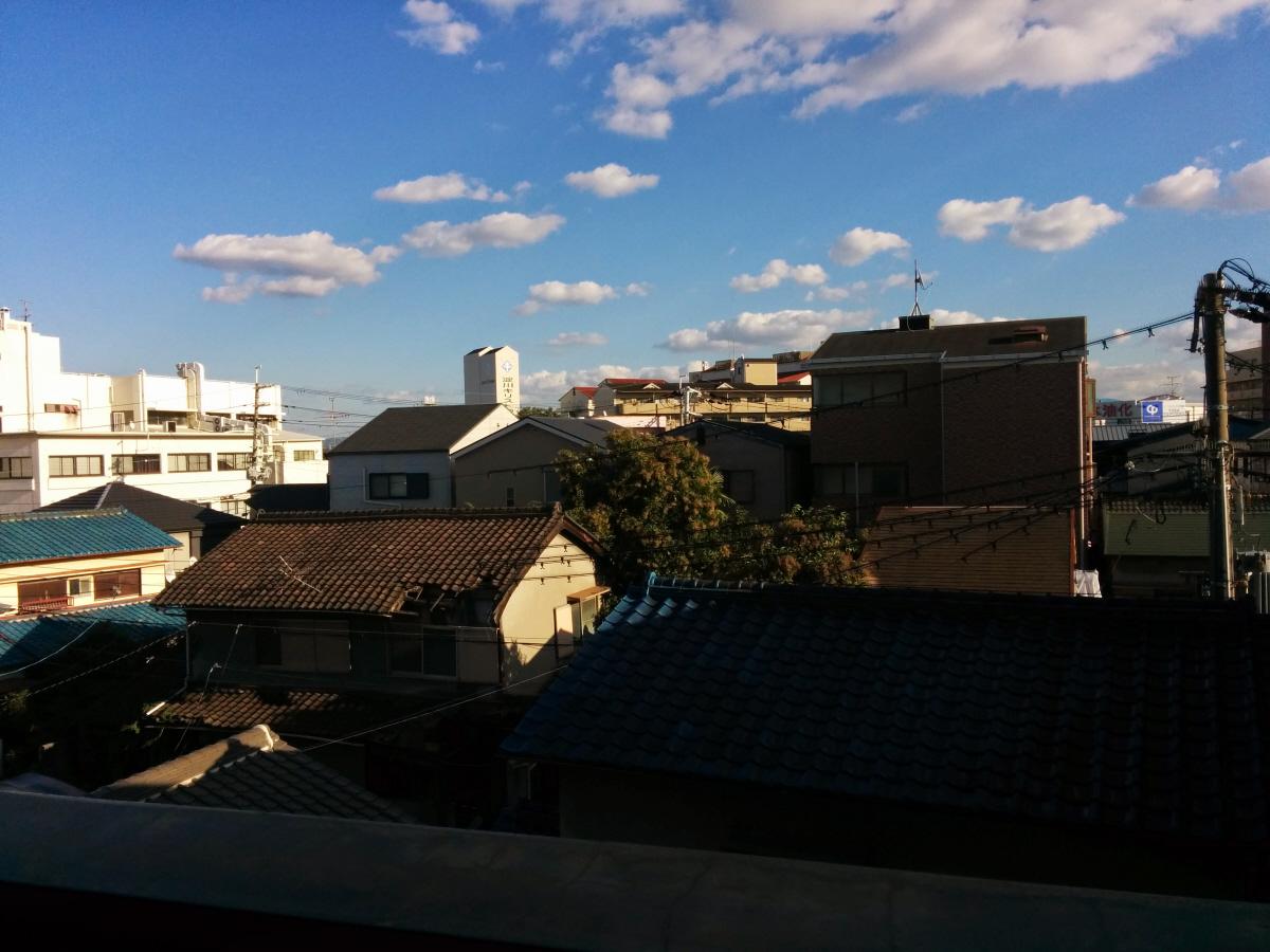 物件番号: 1068129012 ことぶき淡路マンション  大阪市東淀川区淡路1丁目 2DK マンション 画像12