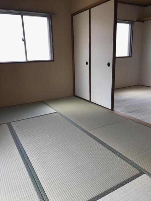 物件番号: 1068134039 リバーサイドマンション  大阪市淀川区十三東1丁目 2K マンション 画像1