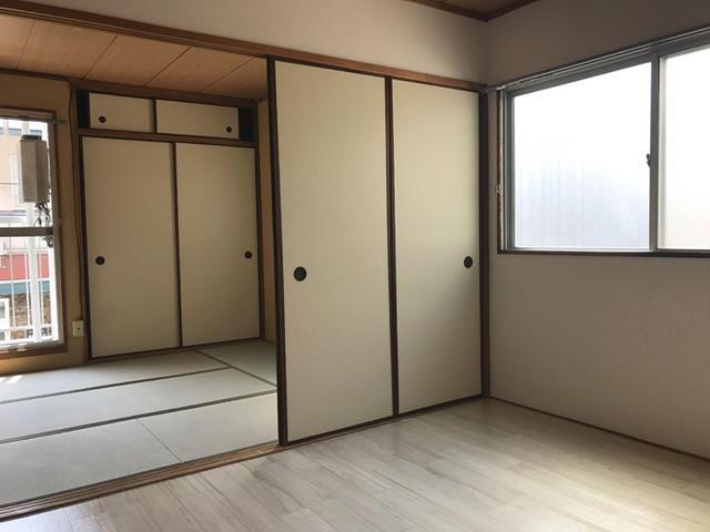物件番号: 1068134039 リバーサイドマンション  大阪市淀川区十三東1丁目 2K マンション 画像3