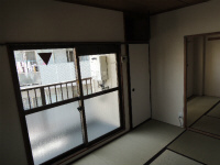 物件番号: 1068134073 富士ハイツ  大阪市淀川区十三東1丁目 2DK マンション 画像4