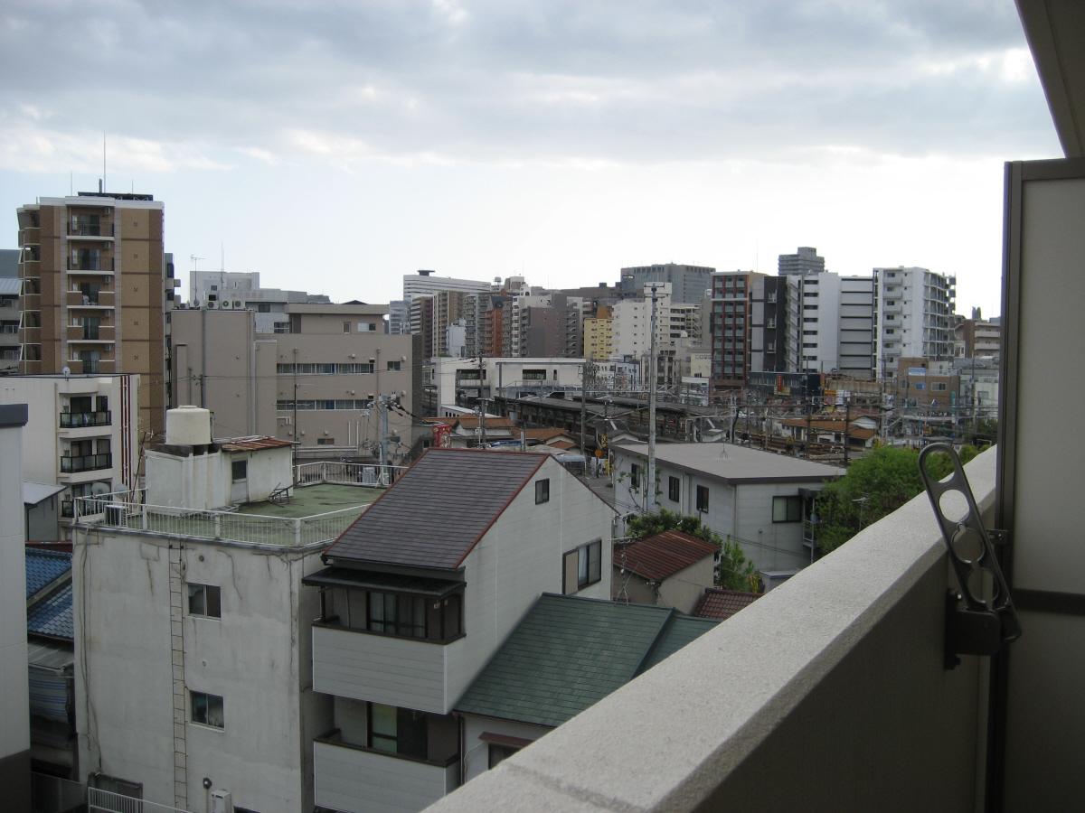 物件番号: 1068136834 プレジール  大阪市東淀川区西淡路4丁目 1LDK マンション 画像6