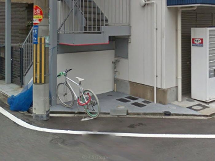 物件番号: 1068134733 サンフォレスト  大阪市東淀川区淡路5丁目 2LDK マンション 画像2