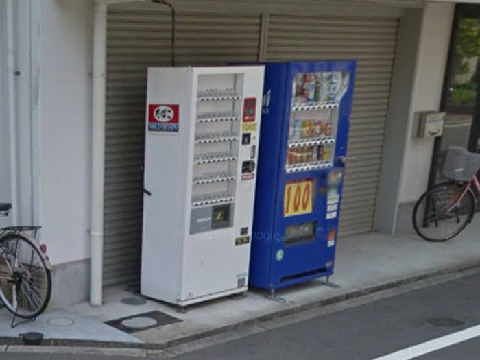 物件番号: 1068134733 サンフォレスト  大阪市東淀川区淡路5丁目 2LDK マンション 画像3