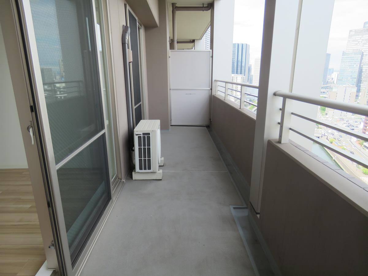 物件番号: 1068134835 リバーサイドタワー中之島  大阪市福島区福島3丁目 2LDK マンション 画像6