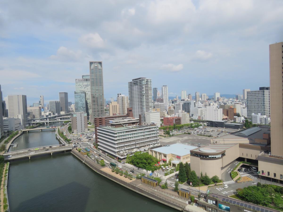物件番号: 1068134835 リバーサイドタワー中之島  大阪市福島区福島3丁目 2LDK マンション 画像7