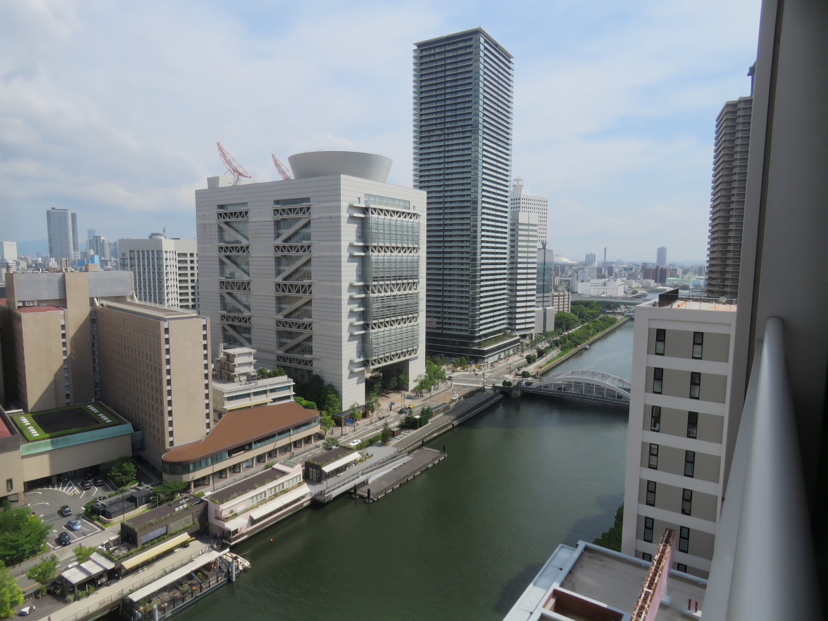 物件番号: 1068134835 リバーサイドタワー中之島  大阪市福島区福島3丁目 2LDK マンション 画像8