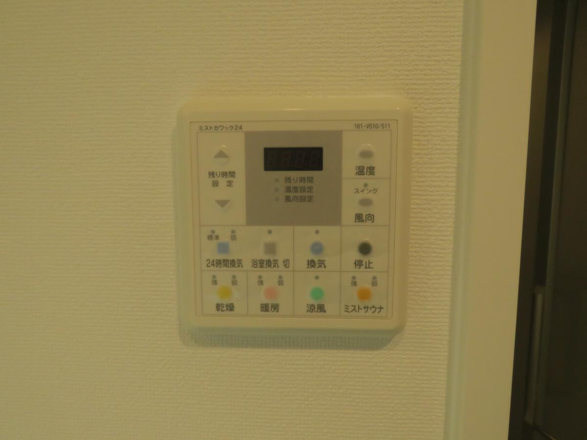 物件番号: 1068134835 リバーサイドタワー中之島  大阪市福島区福島3丁目 2LDK マンション 画像32