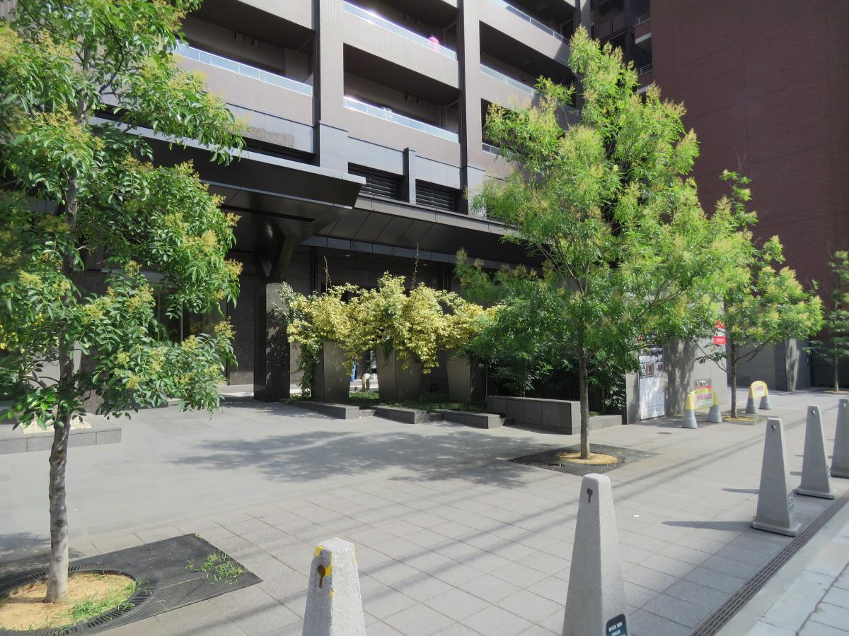 物件番号: 1068134835 リバーサイドタワー中之島  大阪市福島区福島3丁目 2LDK マンション 画像35