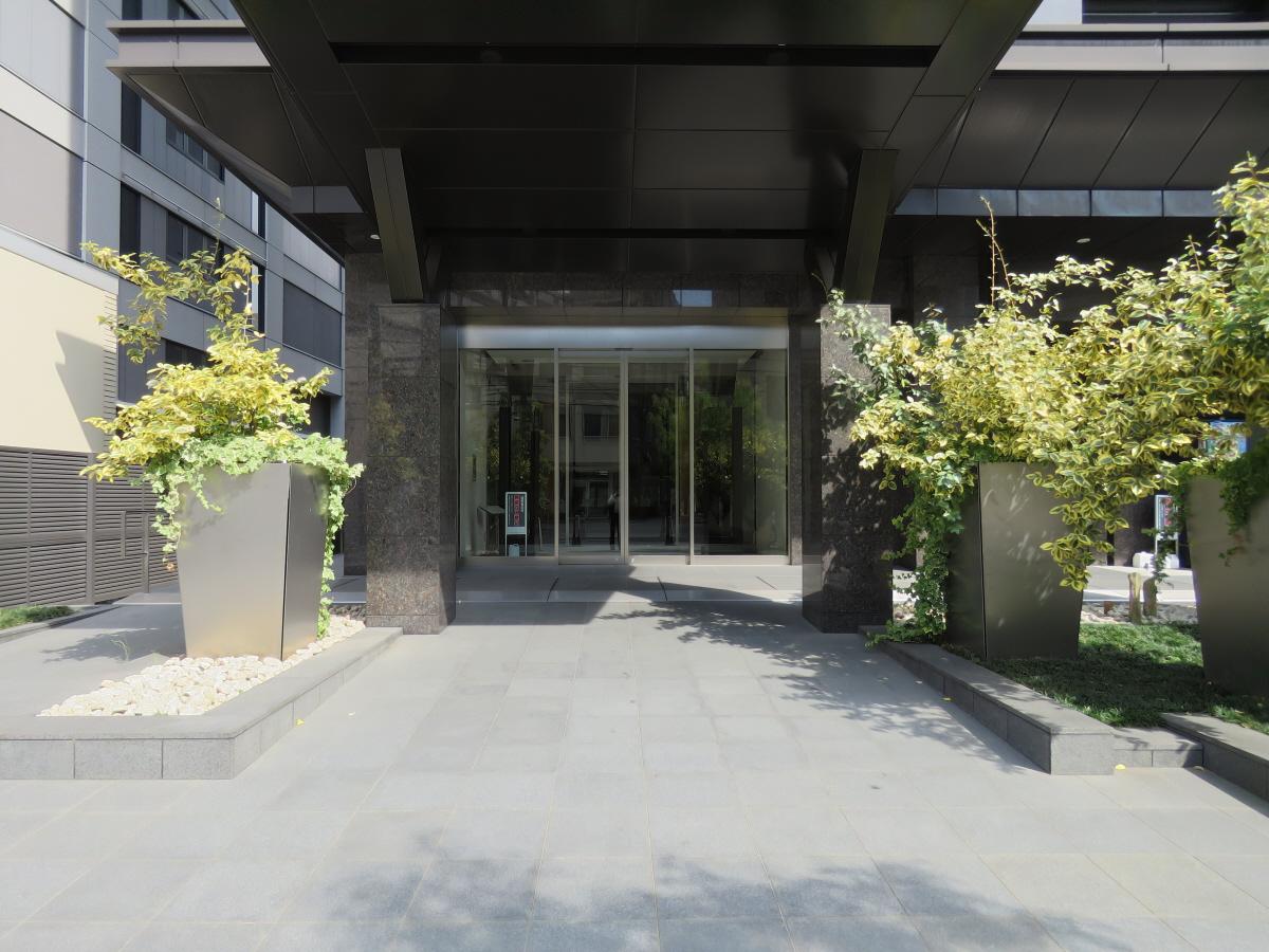 物件番号: 1068134835 リバーサイドタワー中之島  大阪市福島区福島3丁目 2LDK マンション 画像36
