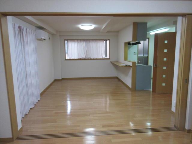 物件番号: 1068135139 ASK-6  大阪市東淀川区淡路1丁目 1LDK ハイツ 画像1