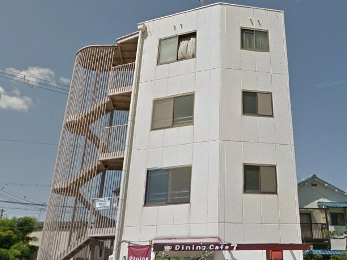 物件番号: 1068135215 レジデンスヘルムⅡ  大阪市東淀川区淡路2丁目 1DK マンション 外観画像