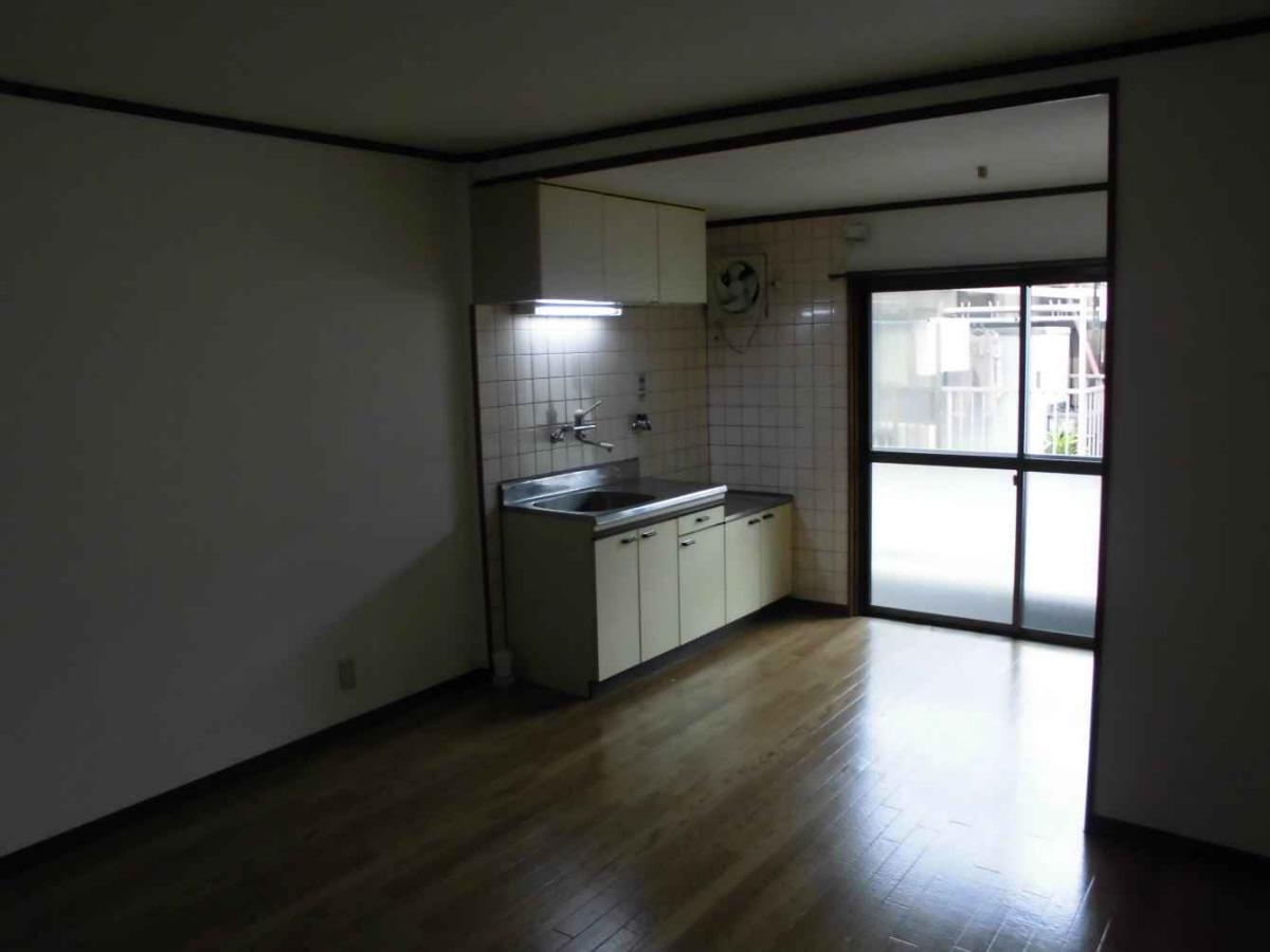 物件番号: 1068135238 ローズハイムⅤ  大阪市東淀川区淡路3丁目 1LDK アパート 画像1