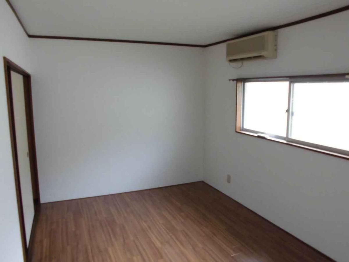 物件番号: 1068135238 ローズハイムⅤ  大阪市東淀川区淡路3丁目 1LDK アパート 画像2