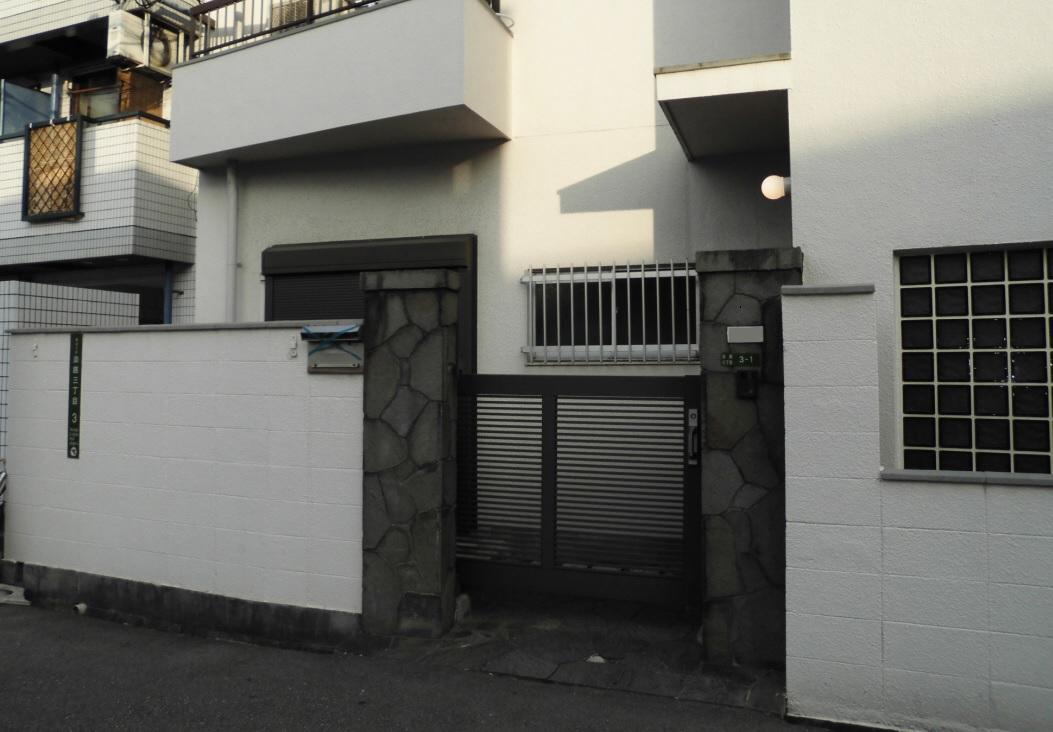 物件番号: 1068135314 石原マンション  大阪市東淀川区淡路3丁目 6SLDK マンション 外観画像
