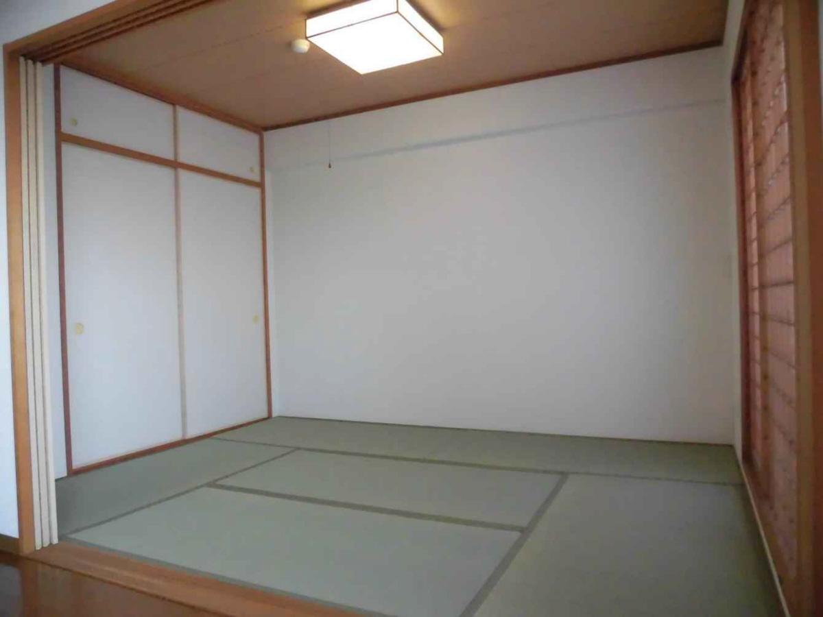 物件番号: 1068135328 サンシャイン淡路  大阪市東淀川区淡路4丁目 3LDK マンション 画像2