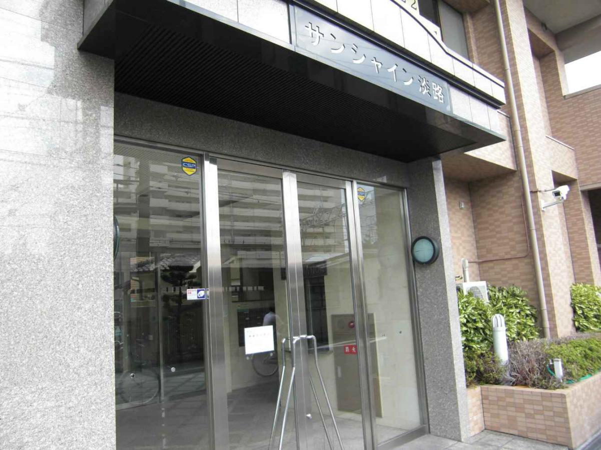 物件番号: 1068135328 サンシャイン淡路  大阪市東淀川区淡路4丁目 3LDK マンション 画像8