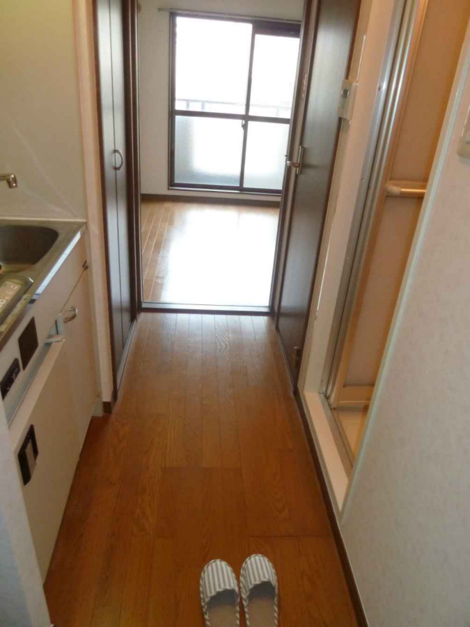 物件番号: 1068135383 Sonix2000  大阪市東淀川区豊新5丁目 1K マンション 画像5