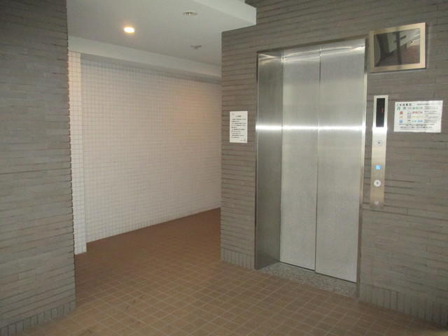 物件番号: 1068135580 メゾントーワ  大阪市淀川区新北野1丁目 1SLDK マンション 画像2