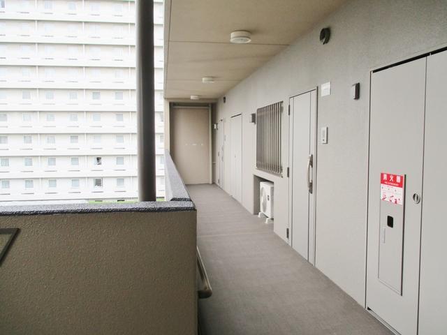 物件番号: 1068135580 メゾントーワ  大阪市淀川区新北野1丁目 1SLDK マンション 画像3