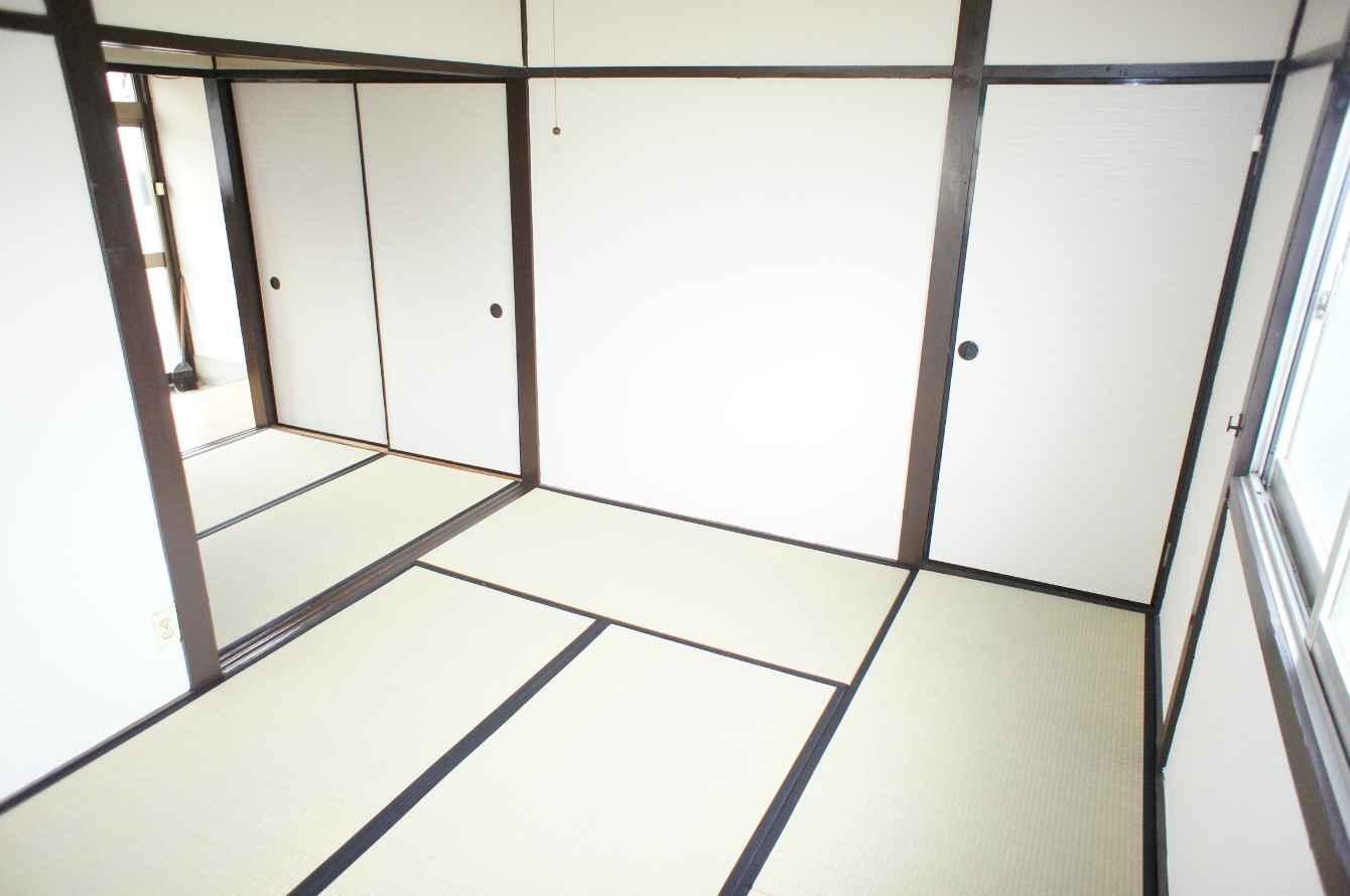 物件番号: 1068135785 谷文化  大阪市淀川区十八条3丁目 2K アパート 画像4