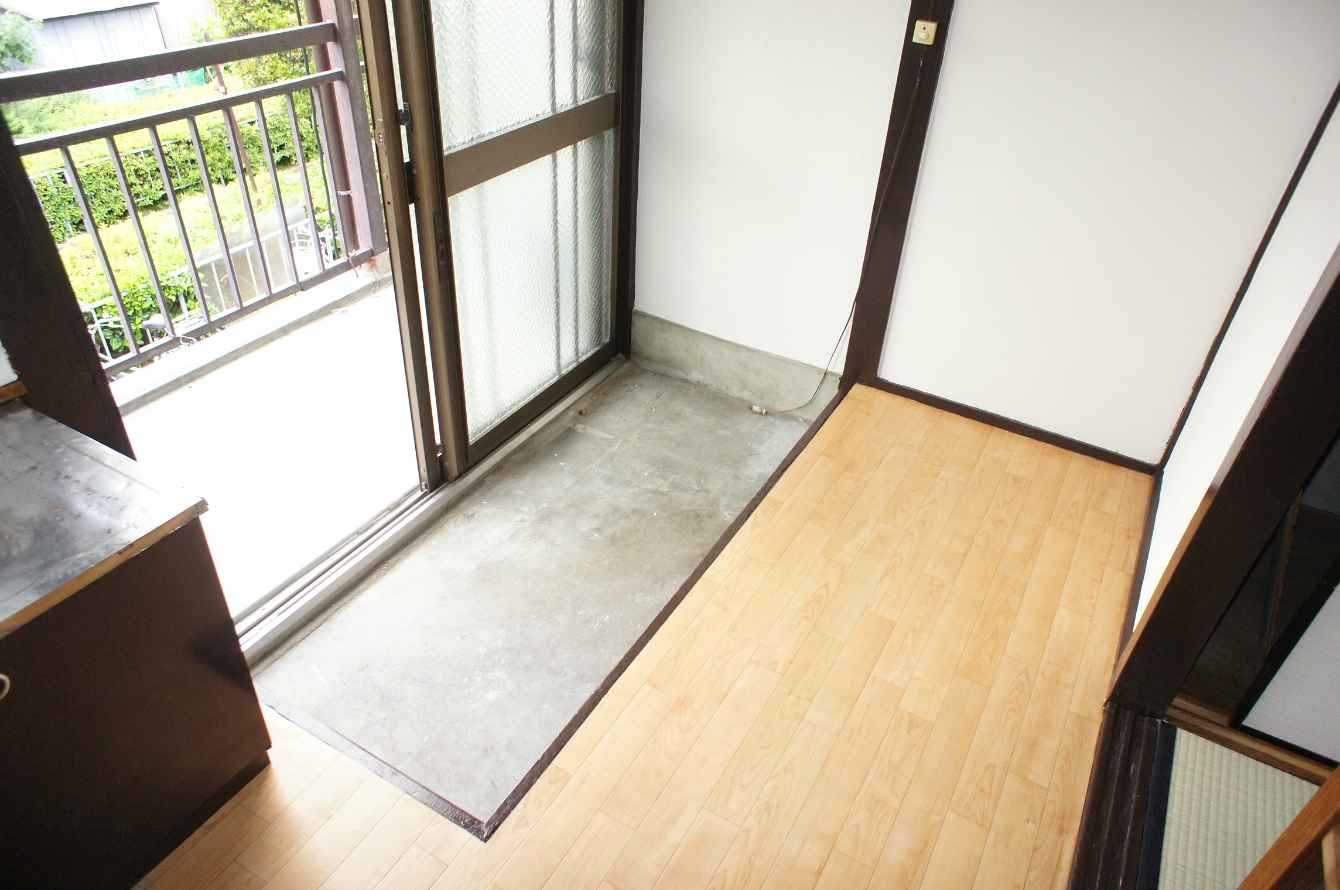 物件番号: 1068135785 谷文化  大阪市淀川区十八条3丁目 2K アパート 画像5