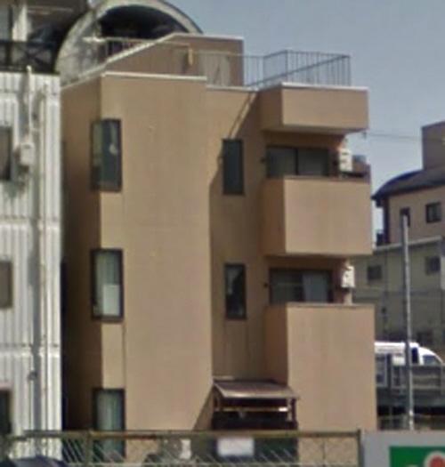 物件番号: 1068134727 コーヨーコート  大阪市淀川区東三国4丁目 1R マンション 外観画像