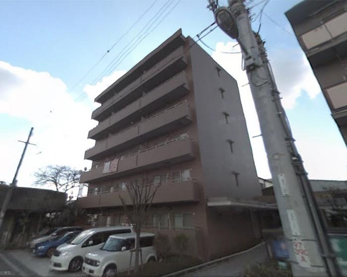 物件番号: 1068113592 SUNROYAL新大阪  大阪市東淀川区西淡路5丁目 2LDK マンション 外観画像